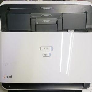 Other - Neat Desk ND-1000 Desktop Scanner
